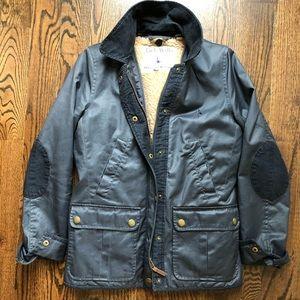 Jack Wills Waxed Jacket